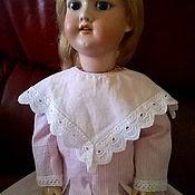 Куклы и игрушки ручной работы. Ярмарка Мастеров - ручная работа Платье  для куклы № 2. Handmade.