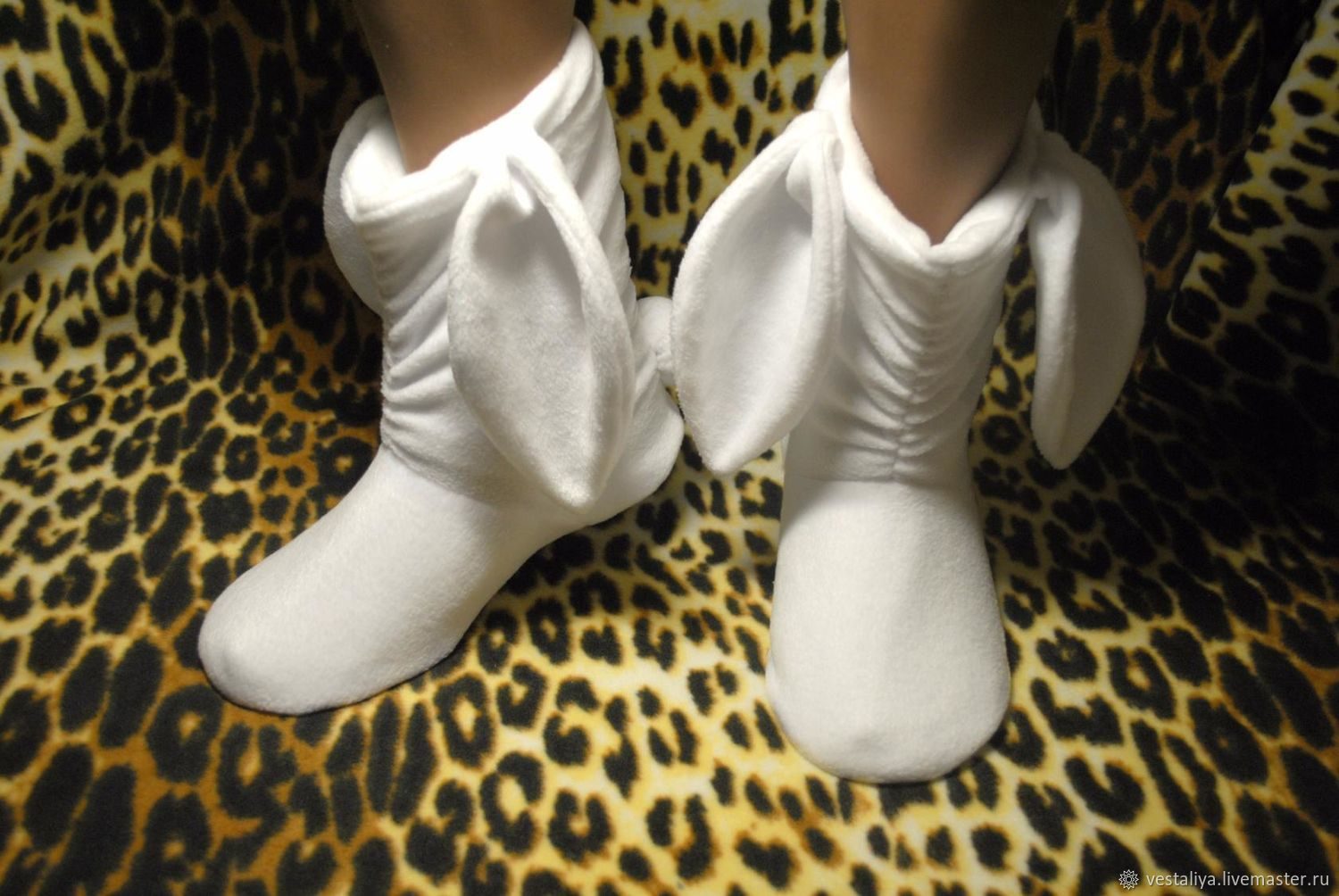 Home ugg boots Bunnies, Slippers, Novosibirsk,  Фото №1