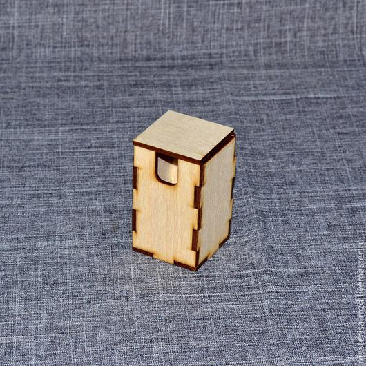 КЗ-07-003. Короб под зубочистки.