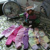 Куклы и игрушки ручной работы. Ярмарка Мастеров - ручная работа кофточка для   тедди 5. Handmade.