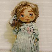 Куклы и игрушки ручной работы. Ярмарка Мастеров - ручная работа Кристи. Handmade.