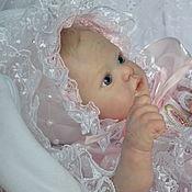 Куклы и игрушки ручной работы. Ярмарка Мастеров - ручная работа Маленькая Джульетта. Handmade.