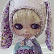 Куклы и игрушки ручной работы. Ярмарка Мастеров - ручная работа Blythe девочка Блайз Моника. Handmade.
