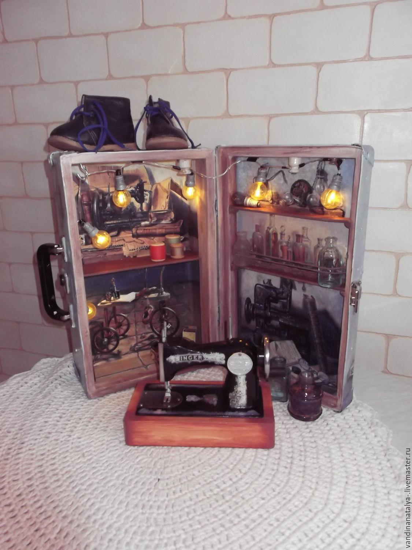 Suitcase-closet, Shopper, Balakovo,  Фото №1