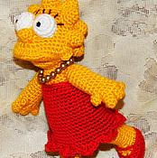 Купить Мастер-классы Симпсоны - желтый, мастер