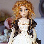 Куклы и игрушки handmade. Livemaster - original item Isabel. Handmade.