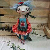 Куклы и игрушки ручной работы. Ярмарка Мастеров - ручная работа Лола. Авторская кукла. Handmade.