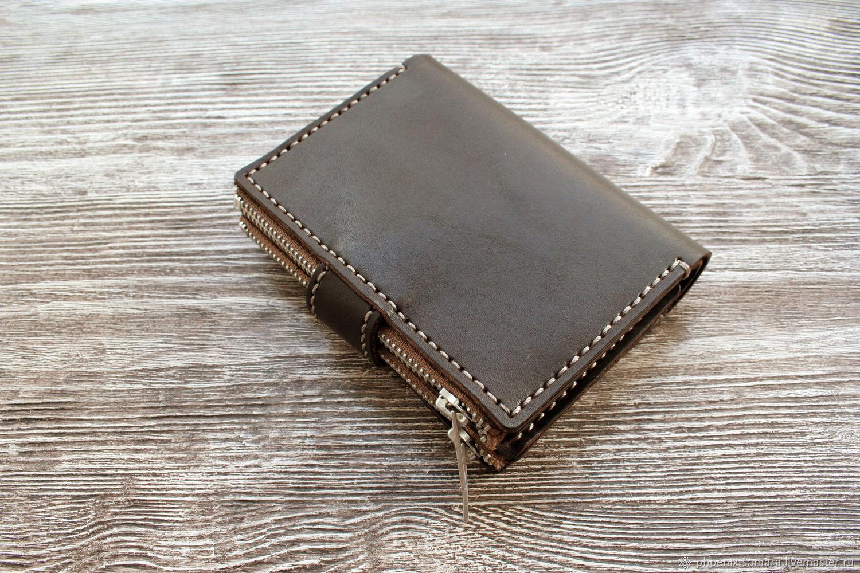 Портмоне для паспорта и автодокументов своими руками фото 884