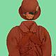 """Одежда для девочек, ручной работы. Ярмарка Мастеров - ручная работа. Купить Комплект  """"Кокетка"""". Handmade. Розовый, детская шляпка, крючком"""