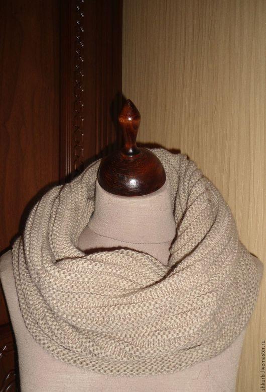 Повязки ручной работы. Ярмарка Мастеров - ручная работа. Купить Снуды-шарфы-хомуты. Handmade. Снуд, чалма, хомут шарф