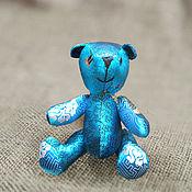 """Куклы и игрушки ручной работы. Ярмарка Мастеров - ручная работа мягкая игрушка """"медвежонок Фима"""". Handmade."""