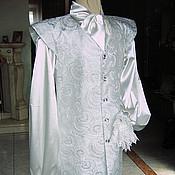 Свадебный салон ручной работы. Ярмарка Мастеров - ручная работа Мужской свадебный костюм. Handmade.