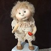 Куклы и игрушки ручной работы. Ярмарка Мастеров - ручная работа АНГЕЛОША  (18). Handmade.
