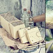 Косметика ручной работы handmade. Livemaster - original item 100% Castile soap