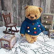Куклы и игрушки ручной работы. Ярмарка Мастеров - ручная работа Боря. Handmade.