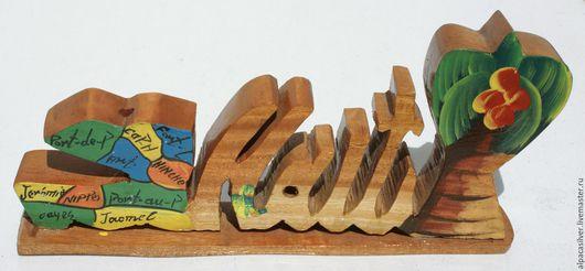 Карандашницы ручной работы. Ярмарка Мастеров - ручная работа. Купить Деревянная подставка для ручек и карандашей. Handmade. Коричневый, этнический