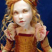 Куклы и пупсы ручной работы. Ярмарка Мастеров - ручная работа Лиона. Handmade.