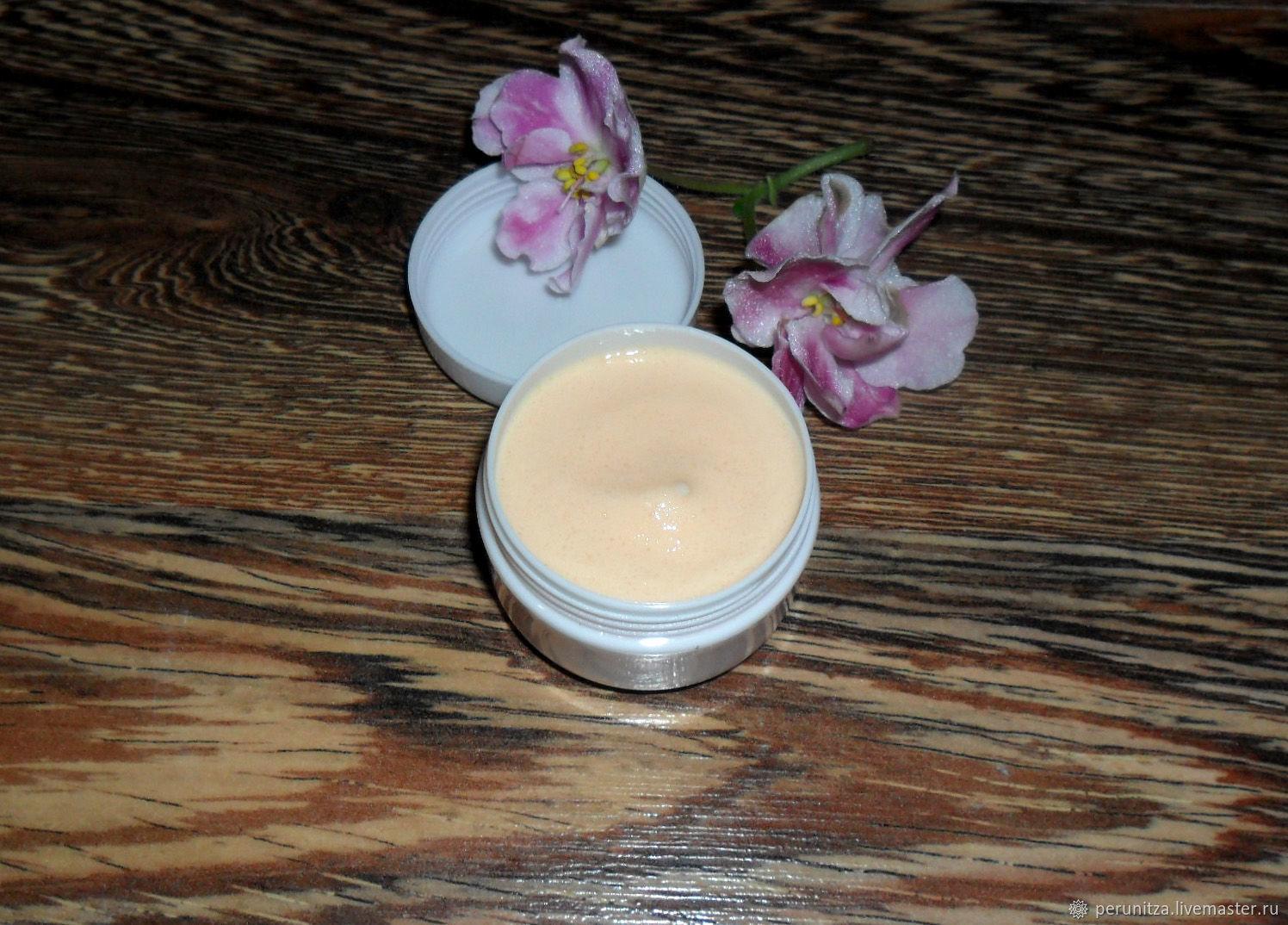 Milolika day cream for dry skin 50ml, Creams, Chrysostom,  Фото №1