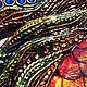 Животные ручной работы. Заказать Золотая рыбка (оберег на богатство). Юлия Ренессанс (Renaissance). Ярмарка Мастеров. Богатство, рыбаку, успех