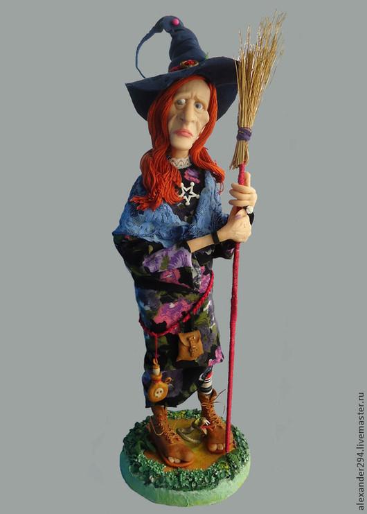 Коллекционные куклы ручной работы. Ярмарка Мастеров - ручная работа. Купить Самми (несравненная). Handmade. Разноцветный, пластик