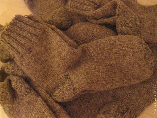 Носки, Чулки ручной работы. Ярмарка Мастеров - ручная работа. Купить Носки из овечьей шерсти. Handmade. Носки ручной работы