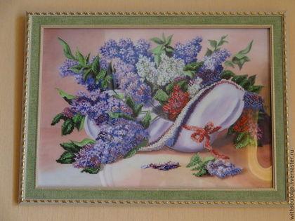 Картины цветов ручной работы. Ярмарка Мастеров - ручная работа Картина