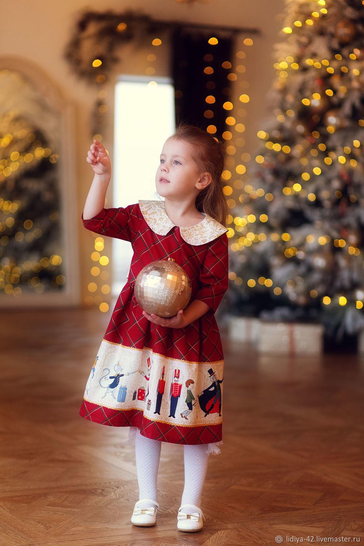 Новогоднее платье, Платья, Ярославль,  Фото №1
