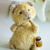 Куклы и игрушки ручной работы. Ярмарка Мастеров - ручная работа Хомочка Ви. Handmade.