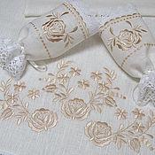 Свадебный салон handmade. Livemaster - original item Set for wedding. sku: 0204. Handmade.