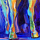 The picture with the horse 'Before the Walk' - oil on canvas. Pictures. Multicolor Gallery. My Livemaster. Фото №5