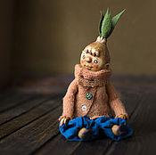 Куклы и игрушки ручной работы. Ярмарка Мастеров - ручная работа Чиполлино.. Handmade.