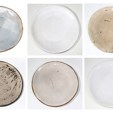 Посуда ручной работы. Ярмарка Мастеров - ручная работа Тарелки ручной работы. Handmade.