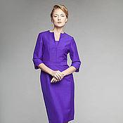 Одежда handmade. Livemaster - original item Dress Vanessa 3180903. Handmade.