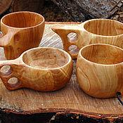 Посуда handmade. Livemaster - original item Coxy. Handmade.