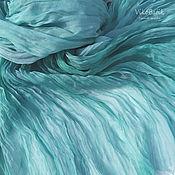 Аксессуары handmade. Livemaster - original item Wraps: Batik