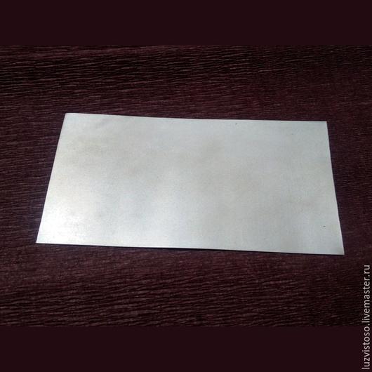 Лист серебра. Пластина из серебра 925 пробы. Серебряная пластина.