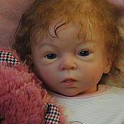 Куклы и игрушки ручной работы. Ярмарка Мастеров - ручная работа Кукла реборн Аделия.. Handmade.