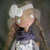 Куклы и игрушки ручной работы. Ярмарка Мастеров - ручная работа Мэйбл. Handmade.