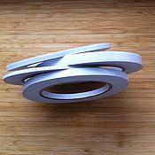 Материалы для творчества ручной работы. Ярмарка Мастеров - ручная работа Скотч 5 мм. 30 метров. Handmade.