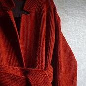Одежда handmade. Livemaster - original item Natalie coats, wool. Handmade.