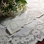 Винтаж handmade. Livemaster - original item Antique doilies