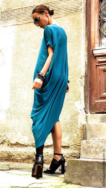 Модное платье красивое платье летнее платье. Ярмарка Мастеров