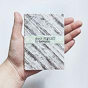 Открытки ручной работы. Ярмарка Мастеров - ручная работа Набор мини конвертов из плотной бумаги 3 шт. Handmade.
