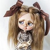 handmade. Livemaster - original item Blythe / Blythe doll. Handmade.