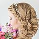 аксессуары для свадьбы, аксессуары для невесты, аксессуары для волос