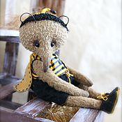 Куклы и игрушки ручной работы. Ярмарка Мастеров - ручная работа Жужун. Handmade.