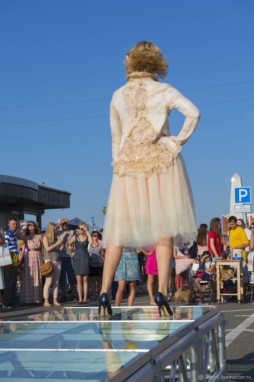 Жакет в стиле бохо, Пиджаки, Томск,  Фото №1