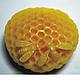 Материалы для косметики ручной работы. Ярмарка Мастеров - ручная работа. Купить Силиконовая форма для мыла Две пчелы на сотах. Handmade.