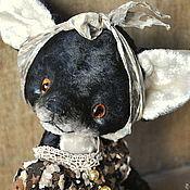 Куклы и игрушки ручной работы. Ярмарка Мастеров - ручная работа Одри. Handmade.