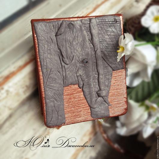 Яркий блокнот, оригинальный блокнот, блокнот ручной работы, изготовление блокнотов, красивый блокнот, блокнот для записей, слонёнок, блокнот купить, купить блокнот, блокнот со слоном, слон, малыш